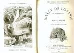 """1. utgave """"Loddseddelen""""-1886"""