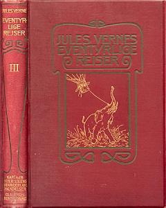 """""""Peter Steens vidunderlige hændelser"""", Nordisk forlag, Kristiania-København 1904"""