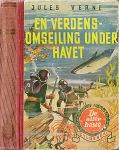 """""""Verdensomseiling"""" Gyldendals aller beste, 1951"""