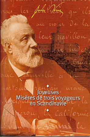 Vernes reiseskildring fra Skandinavia i 1861 (publisert 2003)