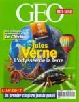 GEO Hors-série Jules Verne, 2003