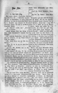"Illustreret Folkeblad, København 1857 - Det går an å ""bla"" i teksten"