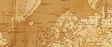 Norge og Norden 1820