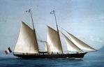 Vernes yacht St.Michel III