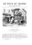 Le tour du monde, tema Russland 1860