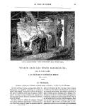 """""""Le tour du monde"""" om Telemark, 1860 -Pelcoq /Tidemand"""