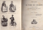 Jules Leclercq (1873): Un Tour en Norwege