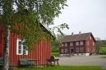 Heg gård ved Paradisbakkene -2010 PJM
