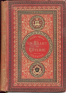 """Un billet de loterie"" - Paris: Hetzel, 1886"