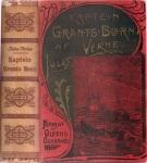 Kpt. GrantsBørn, Olsens Boghandels Forlag 1901