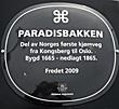 Video - Paradisbakkene ved Lier/Drammen, PJMoe 2010