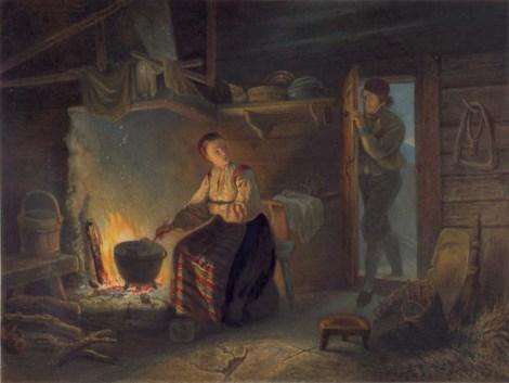 1854-09Tidemand_LivetPaaSeteren