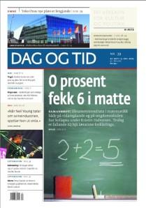 DagogTid_forside26Sept2013