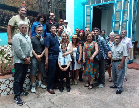 SHJV_Havana_deltagere_juni2017