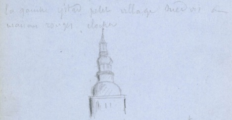 JV_drawing_diary1861_Church_Ystad
